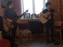 Запись с концерта в кафе Туве Янссон