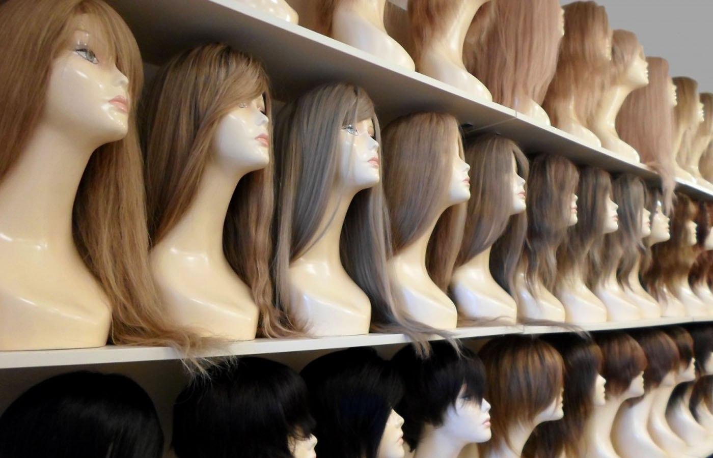 Как выбрать лучший парик?