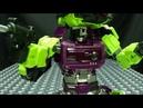 JinBao KO Upscaled Generation Toy Mixer Truck Mixmaster EmGo's Transformers Reviews N' Stuff