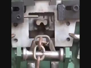 How it's made.