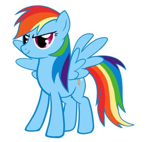 фото май литл пони - фото 9