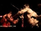 Промо UFC Fight Night 33: Марк Хант против Антонио Сильвы (7 декабря 2013 года)