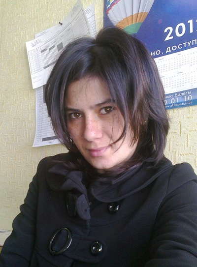 Диана Мухамедзянова, 14 декабря , Санкт-Петербург, id197253304