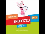DJ GERASIMOV - ENERGIZED (LEVEL TWO) 2014