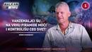 INTERVJU Semir Osmanagić Vanzemaljci su na vrhu piramide moći i kontrolišu ceo svet 21 9 2018
