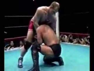 Весь Бой  Александр Карелин против Акиро Маеды 1999г