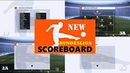 How To Install New Bundesliga Scoreboard 2018 - 2019 Part 2 [Full Version] | PES 2017