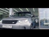 Land Rover _ Помощь на дорогах