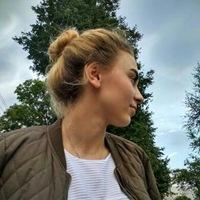 Анастасия Кускова фото