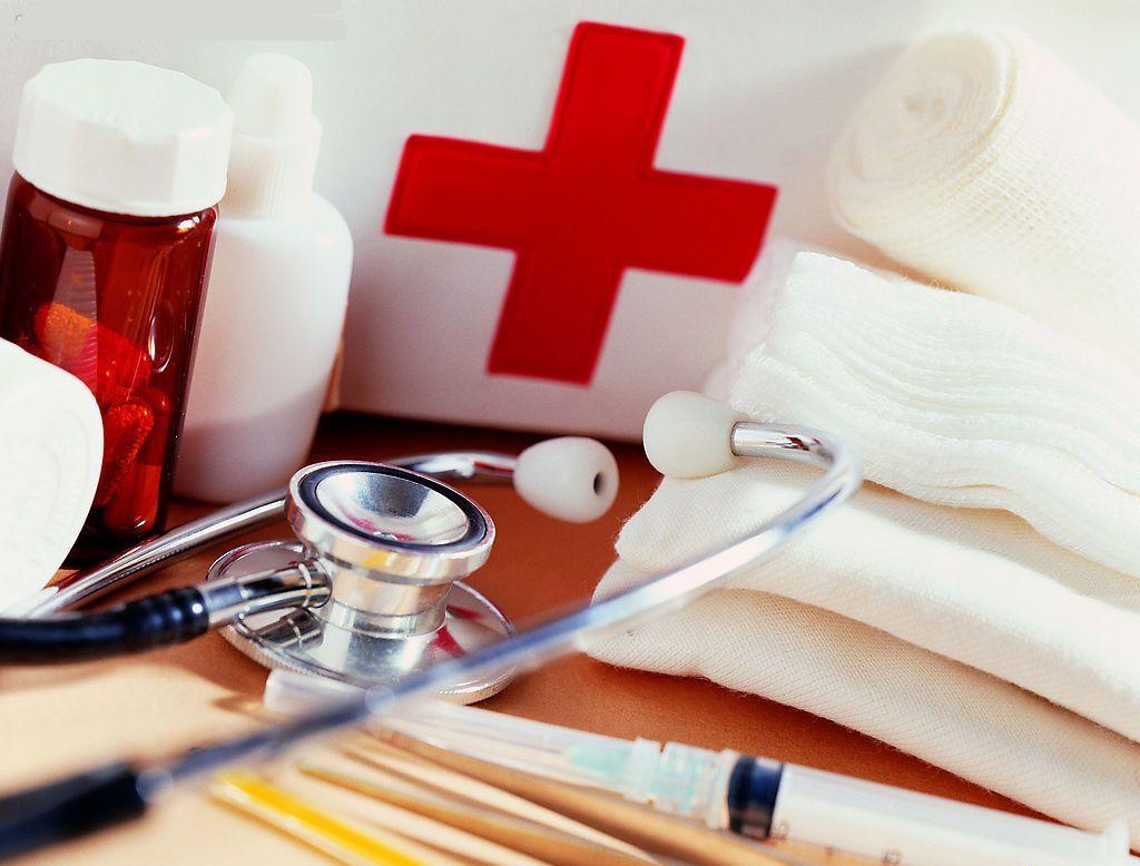 Анафилактический шок: что делать во время приступа
