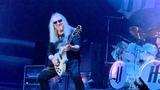 URIAH HEEP - Live @ Seminole Hard Rock, Hollywood, FL, USA 05032019
