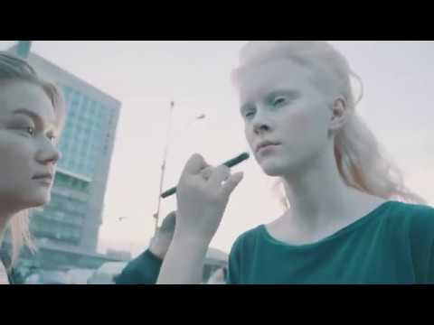 Making of All Night Long video by Refinders