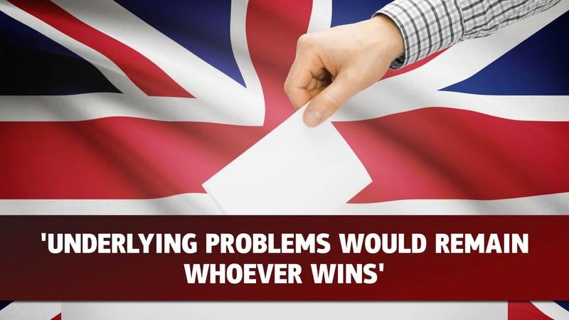 Интервью • Выборы в Великобритании