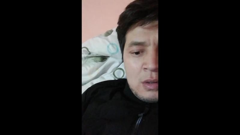 Бауыржан Базаров - Live