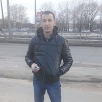 Анкета Дилшод Абдуазизов