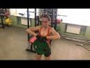 Фитнес студия Женсовет
