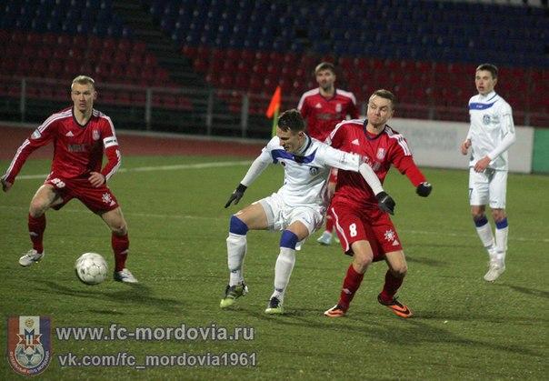 Немного о футболе и спорте в Мордовии (продолжение 4) - Страница 4 CpS1YfUG_V8