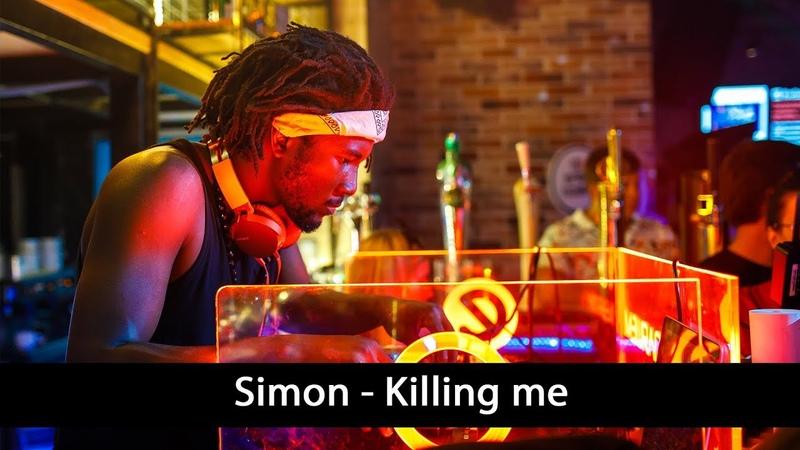Simon - Killing me