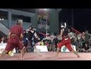 Bout 06 - Dap Thai - Krabi Krabong World Championship 2017