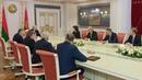 Лукашенко не видит оснований менять внешнеполитический курс Беларуси