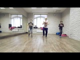 Studio47: HipHop Kids (Chase and Status ft.Tinie Tempah - Hitz) mar`14