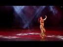 Belly Dance Show Vietnam: Ballerina Cinzia Purificato Insegnate scuola di Danza Caserta
