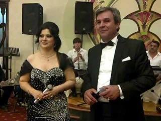MUSA MUSAYEV&TERANE QUMRAL ONUN YARISINDAN OLAN FERIDEYLE RASIMIN TOYU