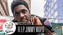 JIMMY WOPO Qui était il par Le Captain NEMO LaSauce sur OKLM Radio OKLM TV