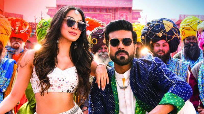 Индийское Кино 2019 / Индийские Фильмы 2019 / Бесстрашный Рам 2019 / Vinaya Vidheya Rama 2019
