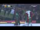 L'assist di Luca Crecco per il gol di Avenatti (Ternana-Catania 1-0)
