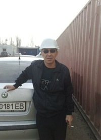 Самедов Александр, Макеевка