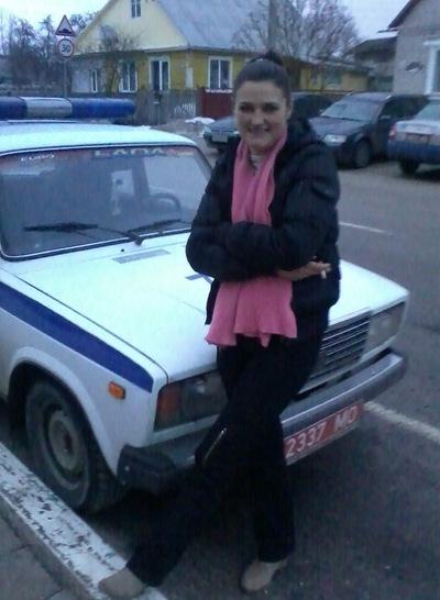 Надя Гацуро, 8 февраля , Минск, id103467121