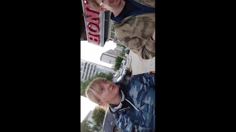 Live DozoR Perm | Авто Квесты Дозор | Игра Пермь
