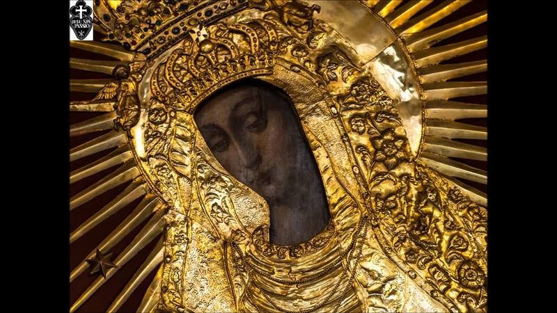 Śpiewana koronka do Matki Bożej Miłosierdzia