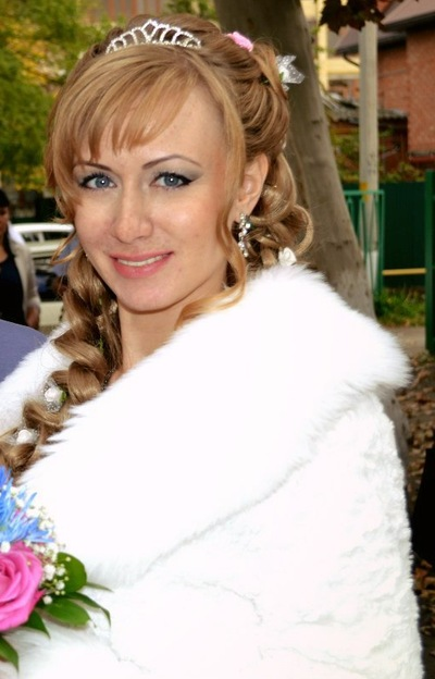 Елена Шевченко, 10 апреля , id4500167