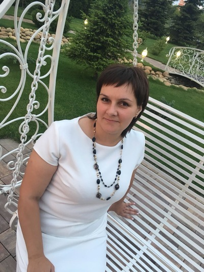 Наташа Внукова