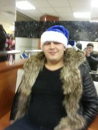 Анар Ахундов, 27 июля , Москва, id201591493