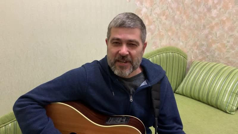 видеообращение Александра Васильева СПЛИН