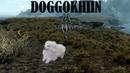 Gabe the Dog - Doggokhiin (TES V: Skyrim)
