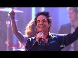 Train - Hey Soul Sister ( live on American Music Awards 2010 ) [ lyrics ]