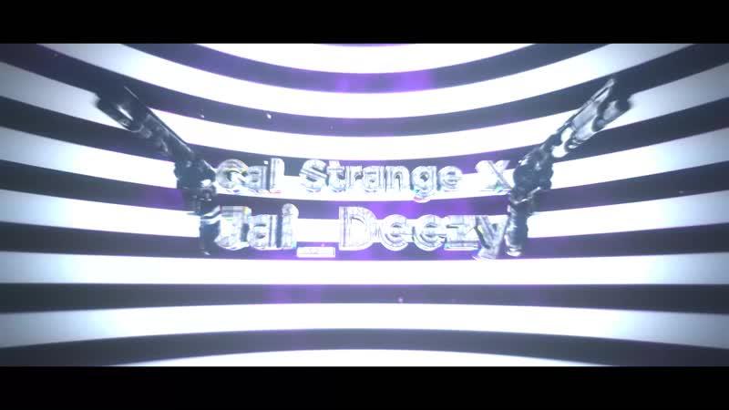 Cal Strange X Jai Deezy