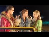 Видео к фильму «Стритрейсеры» (2008): Клип 44 - Нелегальная