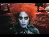 Johnny Depp_Mad Hatter(Alice in Wonderland)- Her name is Alice.