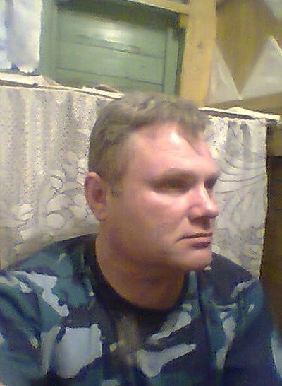Сергей Кайгородов, 24 октября 1973, Донецк, id211548318