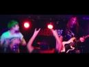 Паранойя и Ангедония - Небо против (teaser)