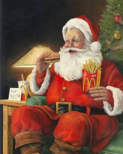 Санта Клаус, 1 декабря 1981, Ханты-Мансийск, id193450782