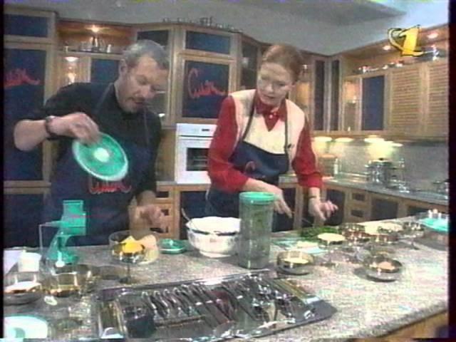 Смак (ОРТ, 1999) Людмила Чурсина