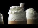 Вдохновляющие рецепты от Carte Noire Сливочный кофе