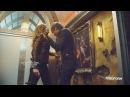 Shadowhunters 2x18 Clary Jonathan (Sebastian) Fight over Mortal Mirror Season 2 Episode 18