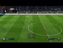 Fifa 18 Карьера игрока European int'l cup Групповой этап 3 Тур